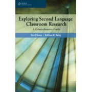 Exploring Second Language Classroom Research by David Nunan