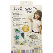 Summer Infant Keep Me Clean Disposable Potty Protectors - 30 Count