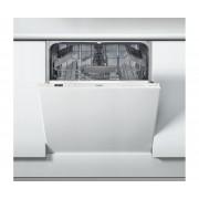 Whirlpool WIC 3C22 P Vaatwassers 60 cm - Zilver