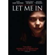 Let Me in [Reino Unido] [DVD]