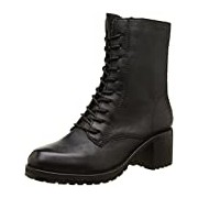 Aldo Women's Crowl Combat Boots