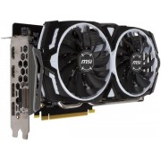 Placa Video MSI GeForce GTX 1060 ARMOR 3G OC V1, 3GB, GDDR5, 192 bit