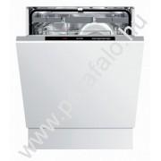 GORENJE GV 63214 Teljesen beépíthetõ mosogatógép