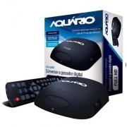 CONVERSOR DIGITAL & GRAVADOR AQUARIO FULL HD DTV