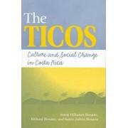 The Ticos by Mavis Hiltunen Biesanz