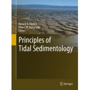 Principles of Tidal Sedimentology by Richard A. Davis
