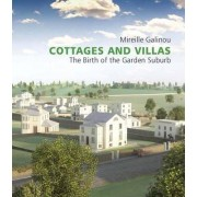 Cottages and Villas by Mireille Galinou