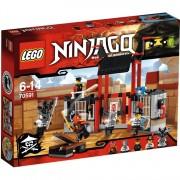 Ninjago - Ontsnapping uit de Kryptarium gevangenis