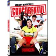 THE RINGER DVD 2005