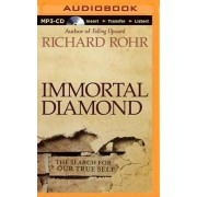 Immortal Diamond: The Search for Our True Self by Father Richard Rohr