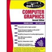 Schaum's Outline of Computer Graphics by Zhingang Xiang
