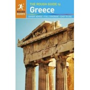 The Rough Guide to Greece by Rough Guides