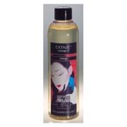 SHIATSU Extáze pomeranč - ušlechtilý, erotický masážní olej