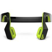 Aftershokz Bluez 2S Open-ear Bluetooth Headphones (Neon)