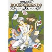 Natsume's Book of Friends, Vol. 5 by Yuki Midorikawa