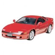 Tamiya 1/24 Sports Car | Model Building Kits | No.108 MITSUBISHI MOTORS GTO Twin Turbo 24108 [ Japanese Import ]