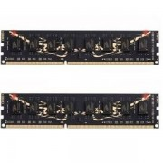 Geil 8 GB DDR3-RAM - 1600MHz - (GB38GB1600C9DC) GeIL BlackDragon Series CL9