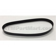 ATMPartMart Extra Durable Feed Belt, 2K Cassette Rear Load Type CDU, Small NH-2XXX NH-2200