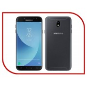 Сотовый телефон Samsung SM-J730FM/DS Galaxy J7 (2017) Black