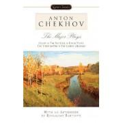 Anton Chekhov: The Major Plays by Anton Chekhov