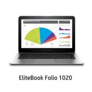 "HP EliteBook Folio 1020 G1, M-5Y51, 12.5"" FHD UWVA, 8GB, 256GB SSD, ac, BT, NFC, RJ45+VGA adapt, Win 10 Pro downgraded"