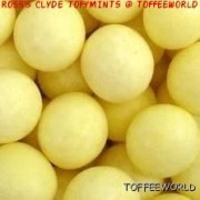 Rosss Clyde Tofy mints / tofymints sweets