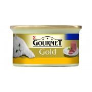 Gourmet Gold - Mousse Ficat - 85g