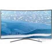 Televizor Samsung UE49KU6500 SUHD LED SMART, curbat