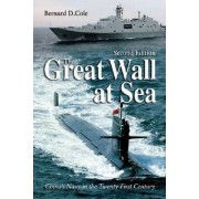 The Great Wall at Sea by Bernard D. Cole