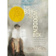 The Boy on the Wooden Box: How the Impossible Became Possible...on Schindler's List, Hardcover
