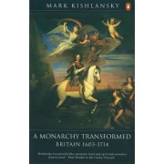 The Penguin History of Britain by Mark Kishlansky