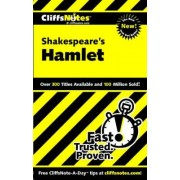 CliffsNotes Shakespeare's Hamlet by James K. Lowers
