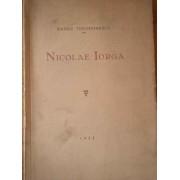 Nicolae Iorga - Barbu Theodorescu