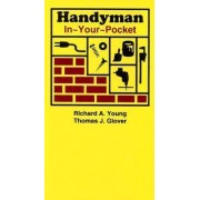 Handyman Pocket Reference 2001 by Sequoia