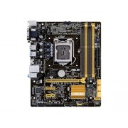 Asus Intel B85M-G Motherboard