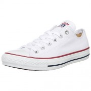 CONVERSE Chuck Taylor All Star Sneakers weiß Gr. 42