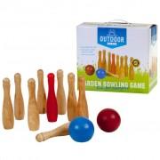 OUTDOOR PLAY Bowling no Jardim