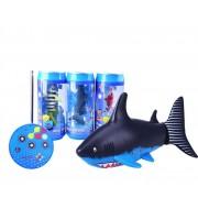Coke Can Radio Télécommande Rc Mini Électronique Shark Poisson Cadeau Sous-Marine Kids Cadeau Enfant