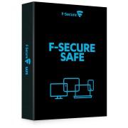 F-Secure SAFE 3-Devices 2jaar