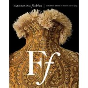 Fashioning Fashion by Sharon Sadako Takeda