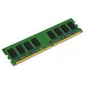 Kingston - DDR2 - 2 Go - DIMM 240 broches - 800 MHz / PC2-6400 - CL6 - mémoire sans tampon - non ECC - pour Fujitsu D2836; ESPRIMO C5730, E3520, E5635, E5730, E7935, P3520, P5720, P5730, P7935