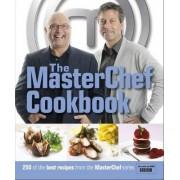 Masterchef Cookbook by DK