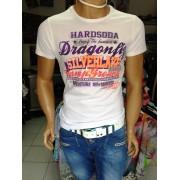 Hardsoda tričko