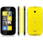 Nokia Lumia 510 Yellow