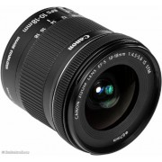 Canon EF-S 10-18mm f/4.5-5.6 IS STM - ПРОМОЦИЯ