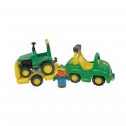 John Deere Tow & Go Hauler Set - 35069A