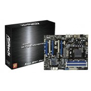 ASRock 970 EXTREME4 Carte mère AMD ATX Socket AM3+