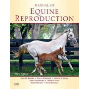 Manual of Equine Reproduction by Steven P. Brinsko