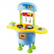 Playgo Cucina Giocattolo My First Kitchen 3144