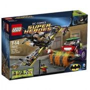 LEGO Super Heroes 76013 Batman - The Joker Steam Roller